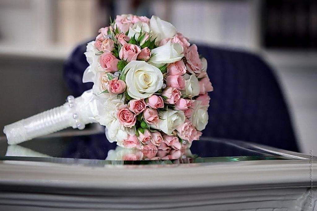 Цветов, стоимость свадебного букета в гранд при